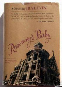 RosemarysBabyBook